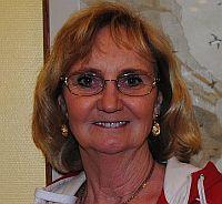 Margaretha Liljegren revisor